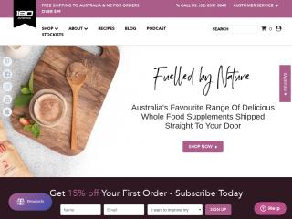 180nutrition.com.au