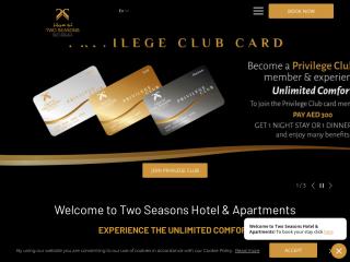 2seasonshotels.com