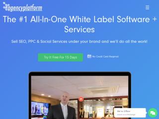 agencyplatform.com