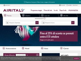 airitaly.com