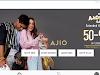 ajio.com coupons