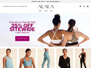 alalastyle.com