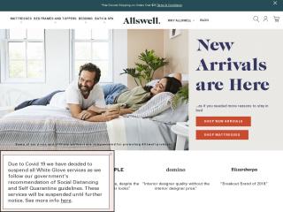 allswellhome.com