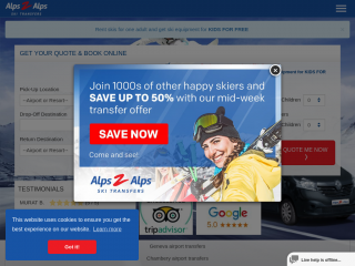 alps2alps.com