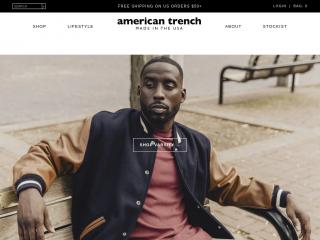 americantrench.com
