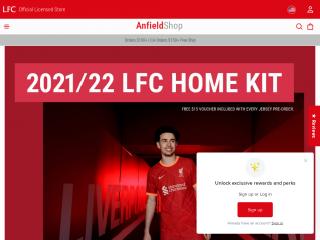 anfieldshop.com
