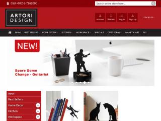 artoridesign.com