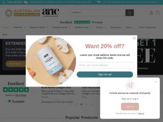ausnaturalcare.com.au