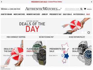 authenticwatches.com