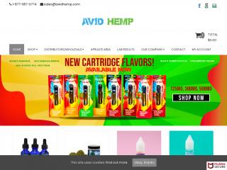 avidhemp.com
