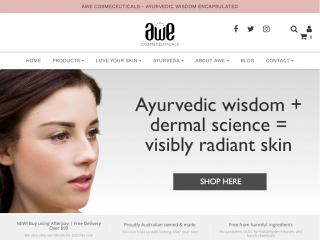 awecosmeceuticals.com.au