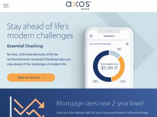 axosbank.com