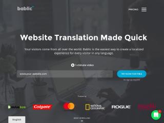bablic.com