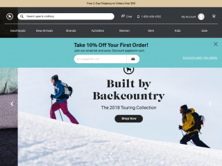 backcountry.com