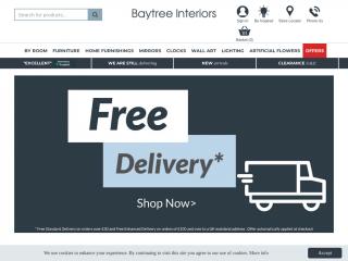 baytree-interiors.co.uk screenshot