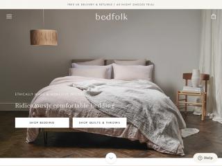 bedfolk.com