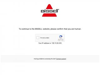 bissell.com