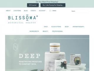 blissoma.com