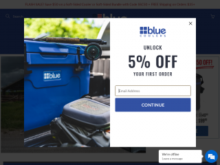 bluecoolers.com