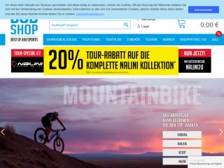 bobshop.com screenshot