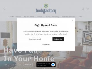 bodyfactory.com