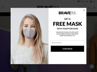 bravenewlook.com