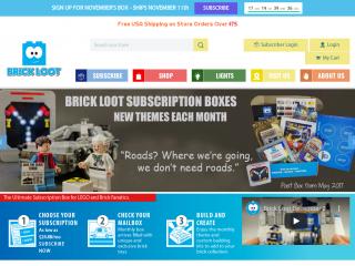 brickloot.com