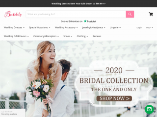 bridelily.com