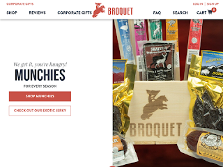 broquet.co screenshot