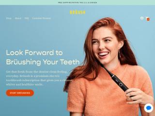 bruush.com