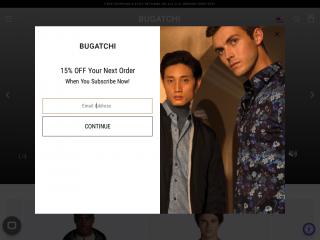 bugatchi.com