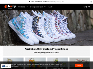 bumpshoes.com