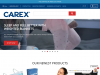 carex.com coupons