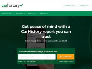 carhistory.com.au
