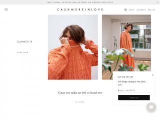 cashmereinlove.com