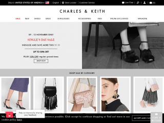 charleskeith.com