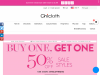 chicloth.com coupons