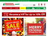 christmaswarehouse.com.au coupons
