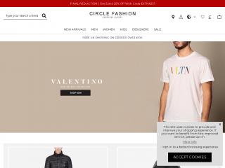 circle-fashion.com