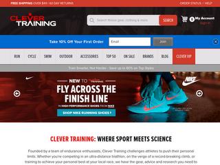 clevertraining.com