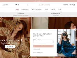 cloroom.com