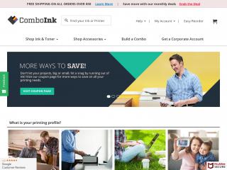 comboink.com screenshot