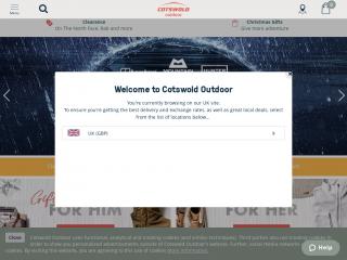 cotswoldoutdoor.com