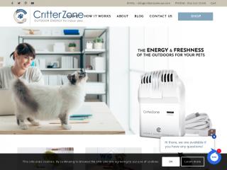 critterzoneusa.com