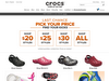 crocs.com coupons