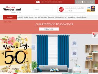 curtainwonderland.com.au