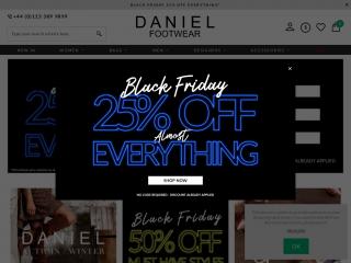 danielfootwear.com