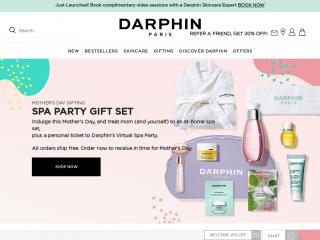 darphin.com