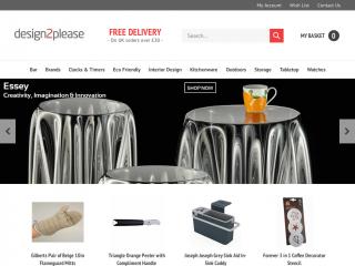 design2please.co.uk screenshot