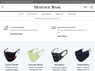 designermask.co.uk